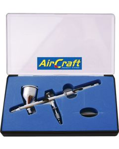 AIRCRAFT SGA180 PROFESSIONAL AIR BRUSH KIT 0.25MM