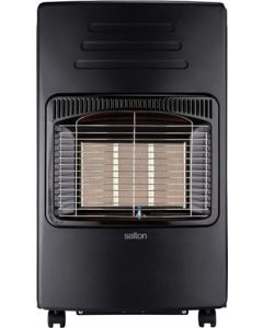 SALTON SGH12 GAS HEATER