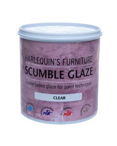 HARLEQUIN'S SCUMBLE GLAZE 1L