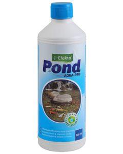 EFEKTO 34891 POND AQUA-PRO 500ML