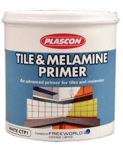 PLASCON TILE & MELAMINE PRIMER 1L