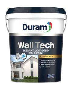 DURAM WALL TECH