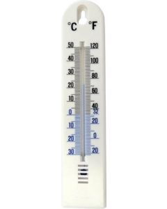 BALLSTRAATHOF TD140 THERMOMETER WALL MOUNT