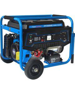 L&G MC0G707EW 6.5KVA ELECTRIC START 4-STROKE PETROL GENERATOR
