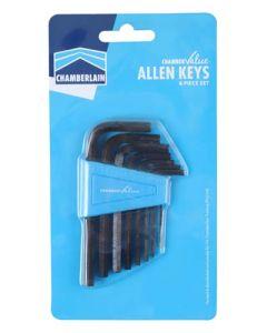 ChamberValue 8 Piece Allen Key Set 30-3673