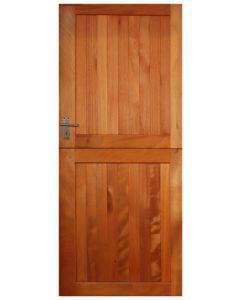 SWARTLAND PD1S/PB PLYBACK HARDWOOD STABLE DOOR