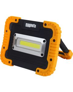 MAGNETO DBK295 RECHARGEABLE FLOODLIGHT 10W