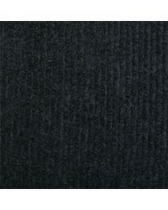 CARPET TILE MULTI-CORD SELF ADHESIVE ANTHRACITE 500X500MM 2SQM/PER BOX