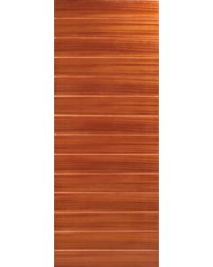 HORIZONTAL SLATTED FIRE 813 DOOR