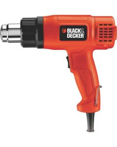 BLACK&DECKER STAKX1650-Q HEAT GUN 1750W