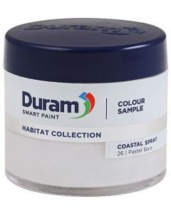 DURAM HABITAT COLLECTION SMART PAINT 90ML ( COASTAL SPRAY)