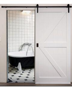 Doortec Cottage Barn Door 920x2100mm