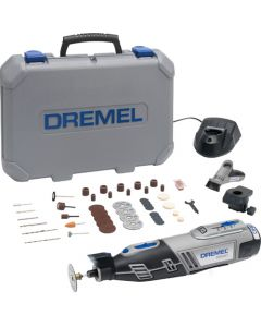 DREMEL  8220-2/45 CORDLESS ROTARY TOOL KIT 12V