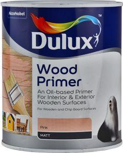 DULUX WOOD PRIMER 1L