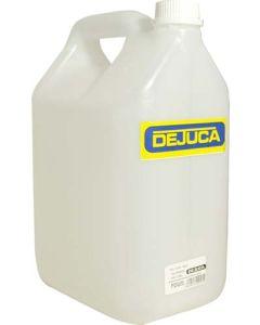 DEJUCA PD020 CLEAR POLYCAN 5L