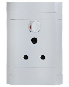 LESCO L42VSW SINGLE VERTICAL RSA SOCKET
