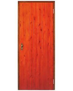 ATM SBBC SOLID SALIGNA BB UNTREATED DOOR 813X2032