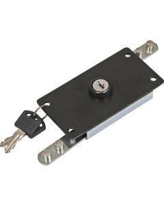 Abcus Cylinder Garage Door Lock Only