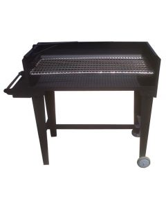 AVALON 1000MM TROLLEY BRAAI