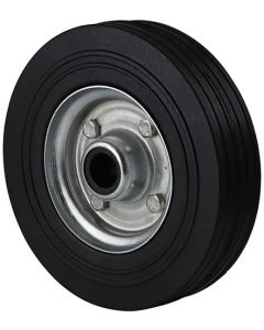 KEDLA NO41 RUBBER WHEEL 200MM