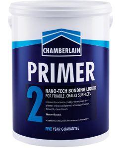 CHAMBERLAIN PLASTER PRIMER 2 5L