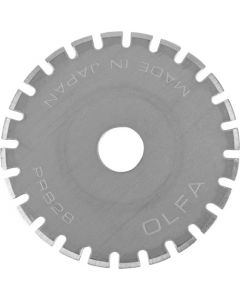 OLFA BLA PRB282 PERFORTION BLADE FOR PRC3 PACK OF 2 28MM