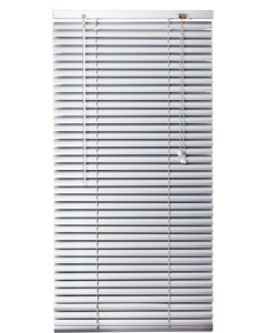 BLIND ALUMINIUM SILVER 1600X1600MM