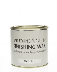 HARLEQUIN'S FINISHING WAX ANTIQUE 500ML