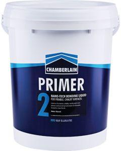 CHAMBERLAIN PLASTER PRIMER 2 20L