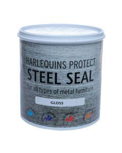 HARLEQUIN'S STEEL SEAL GLOSS 1L