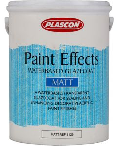 PLASCON PAINT EFFECTS WATERBASED GLAZECOAT 5L