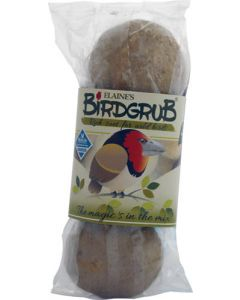 ELAINE'S EBW105 SMALL SUET BALL 3 PACK