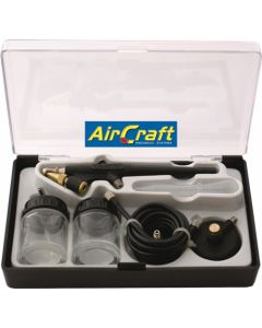 AIRCRAFT SGA138 AIR BRUSH KIT