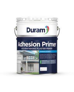 DURAM 42-101-020 SOLVENT BASE ADHESION PRIMER WHITE 20L