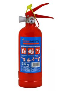 INTA SAFETY FE1 FIRE EXTINGUISHER 0.6KG