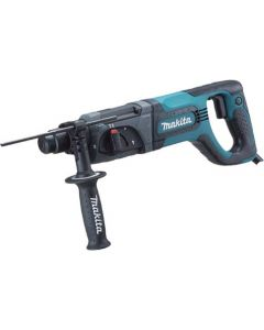 MAKITA HR2475 ROTARY HAMMER DRILL 24MM 780W