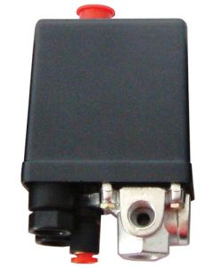 AIRCRAFT SD42002 PRESSURE SWITCH-FOUR WAY, SINGLE PHASE