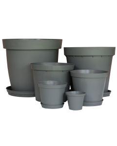 BALLSTRAATHOF ROUND PLASTIC