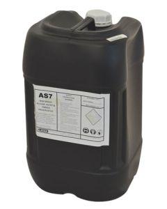 A.SHAK OIL SHUTTERING 25L