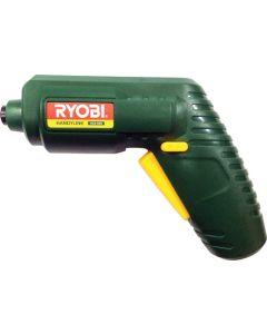 RYOBI HLS-360 CORDLESS SCREWDRIVER