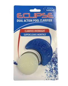 ECLIPSE 580-2066 DUAL ACTION POOL CLARIFIER