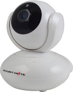 SECURITYMATE SMIPC3 PAN & TILT SECURITY CAMERA 1080P HD WI-FI
