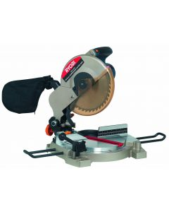RYOBI CMS-1825L MITRE SAW 1800W WITH LASER LIGHT
