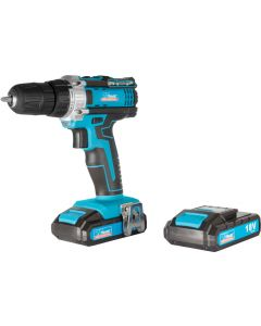 TRADE PROFESSIONAL MCOP1673 CORDLESS DRILL
