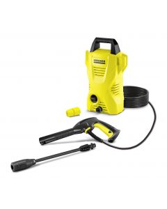 KARCHER 1.602-116.0 K2 COMPACT PRESSURE CLEANER