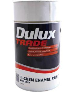 DULUX TRADE HICHEM ENAMEL 5L