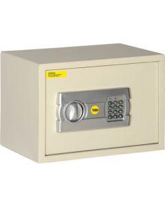 YALE SAFE ELECTRONIC BURGLAR RESISTANT 250X350X250MM