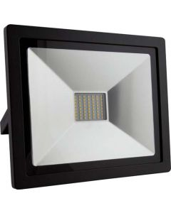EUROLUX FS250 BLACK 50W LED FLOODLIGHT