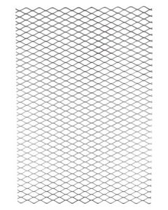 BRAAI GRID ONLY XG6320 600X900MM GALVANISED