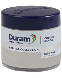 DURAM HABITAT COLLECTION SMART PAINT 90ML (BERG WIND)